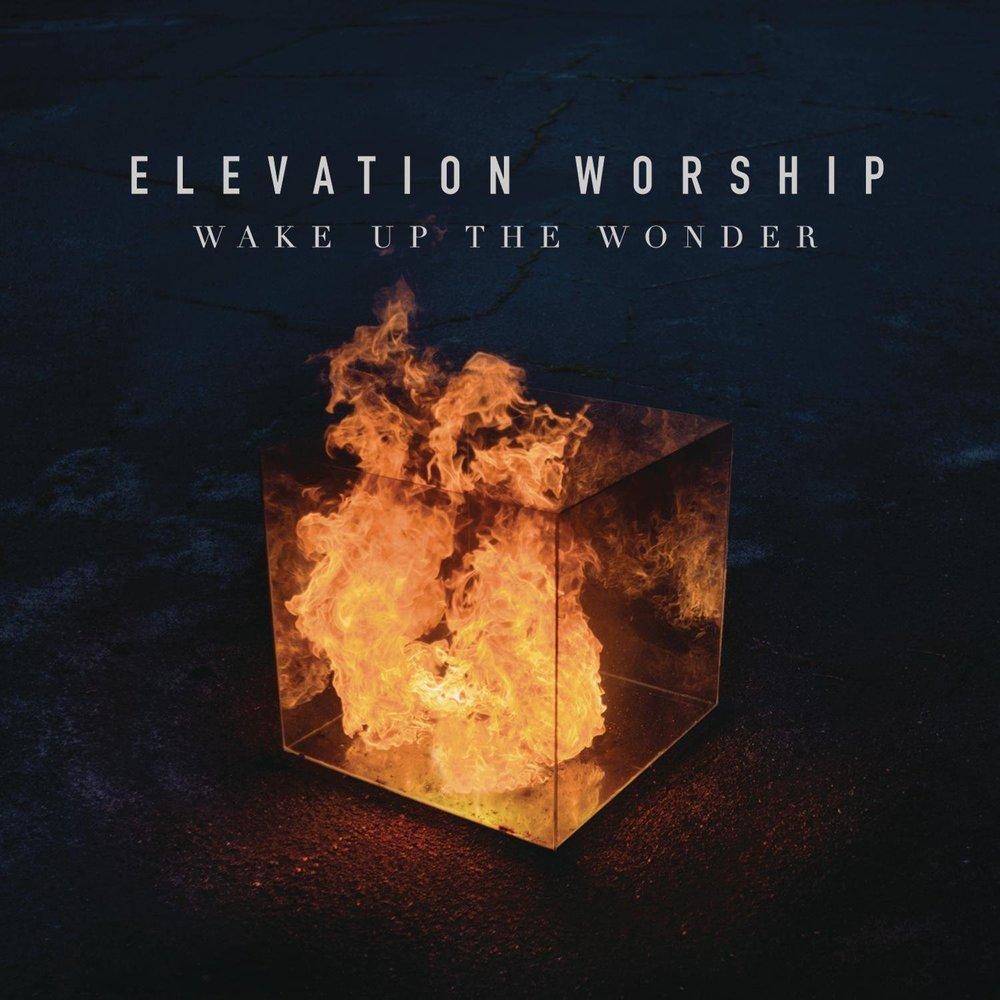 Wake Up The Wonder - Elevation WorshipRelease Date: 11/24/2014Rating:9.5/10