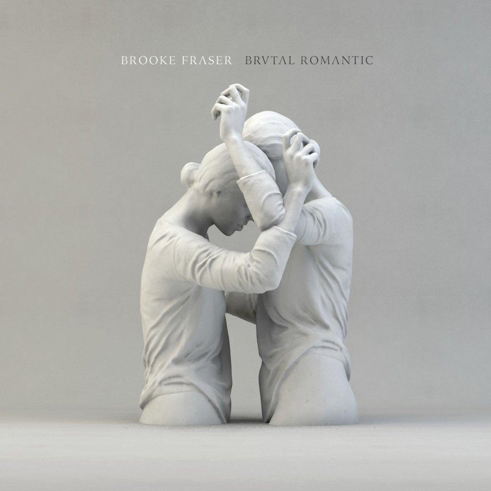 Brutal Romantic - Brooke FraserRelease Date: 11/18/2014Rating: 9/10