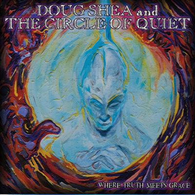 Where Truth Meets Grace - Doug Shea