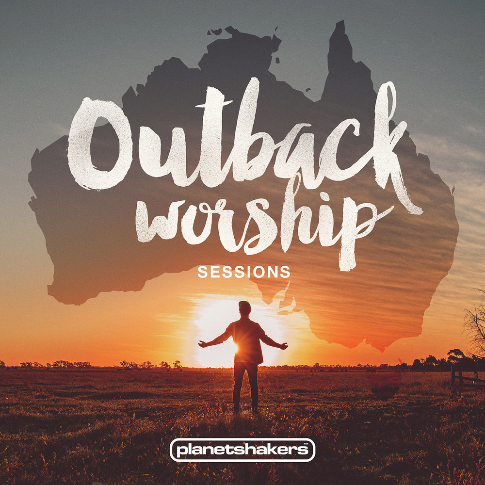 - For more information on Outback Worship Sessions, visit www.planetshakers.com.