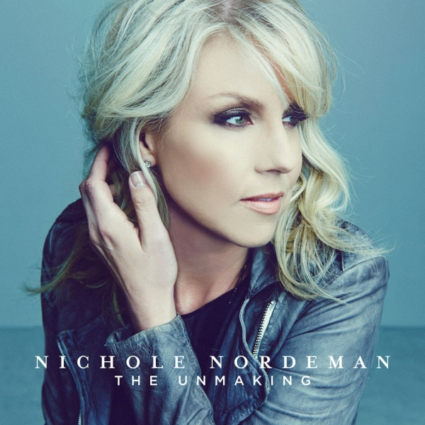 - The Unmaking is out now. Visit NicholeNordeman.com for more information.