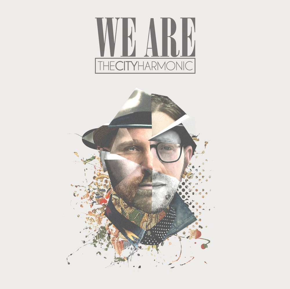 WE ARE - WE ARE by The City Harmonic will release on Sept. 4 through Integrity Music.