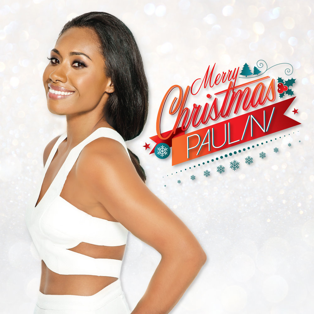 Merry Christmas - Paulini album 'Merry Christmas' is out now. You can get it now on iTunes.