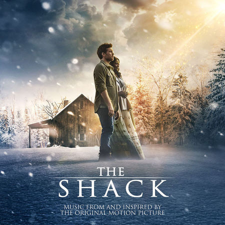 The Shack - Music from and inspired by the original motion picture