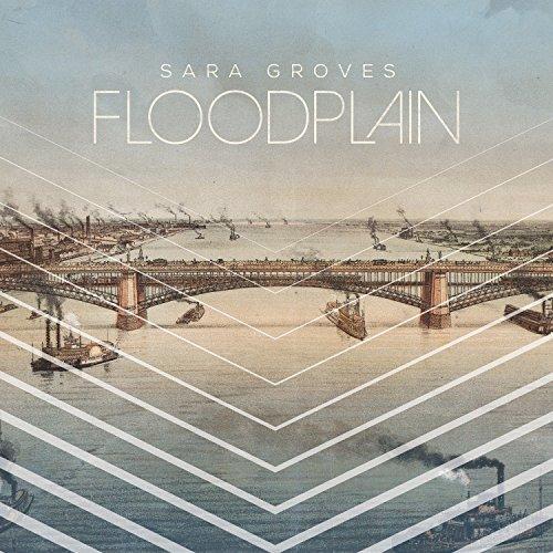 Floodplain by Sara Groves is available now. -