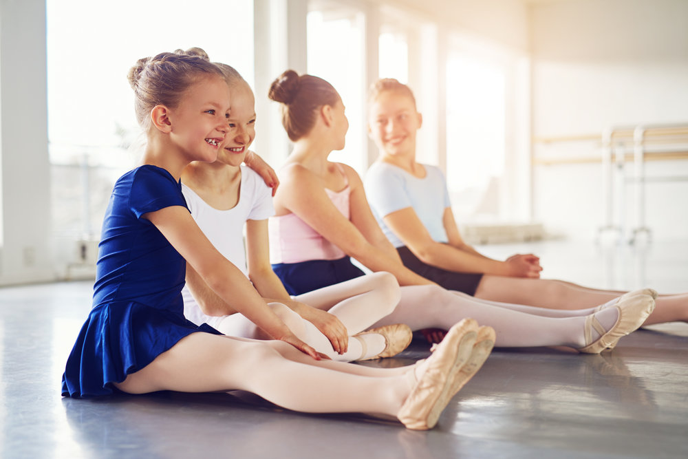 Summer is  coming… - Summer Dance Camp Schedule Click HERE!
