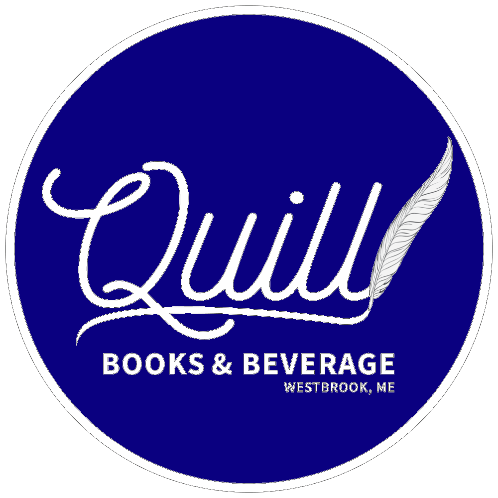 Quill Books & Beverage