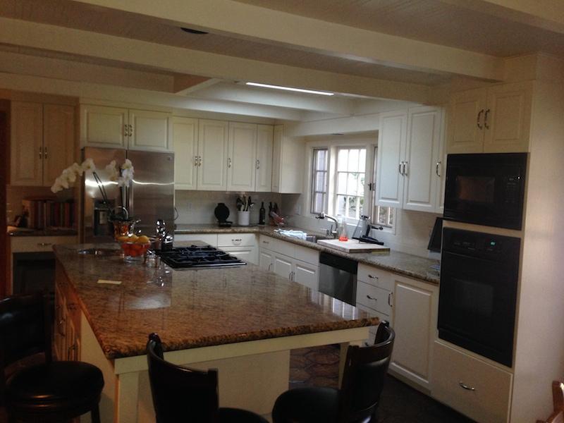 Kitchen Cabinets Lafayette