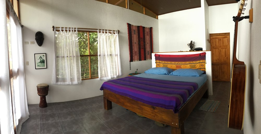 DELUXE ROOM W/ PRIVATE BATH  Features: Private Bath, Ocean Views, Modern Suite, King Size Bed