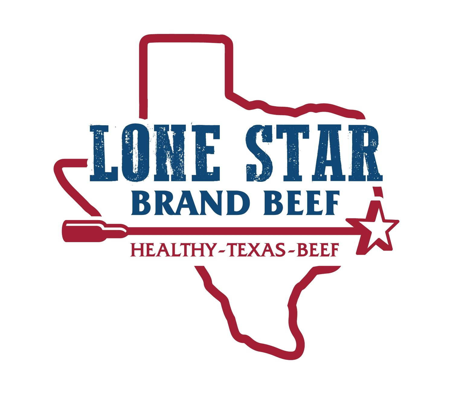 Lone Star Brand Beef