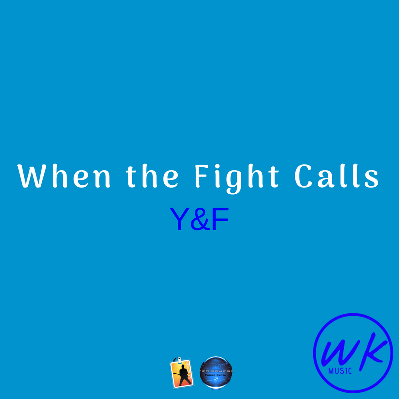 When the Fight Calls - Y&F - Mainstage + Omnisphere patch