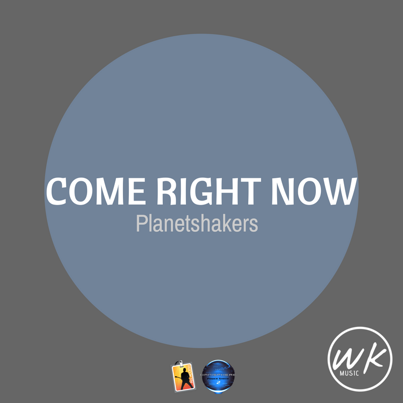 Come Right Now - Planetshakers - Mainstage + Omnisphere patch