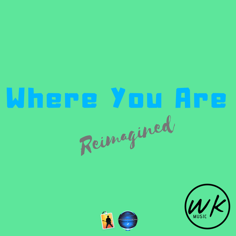 Where You Are (Reimagined) - Y&F - Mainstage + Omnisphere patch