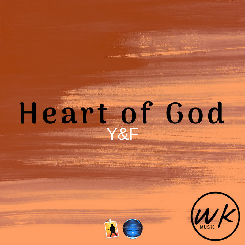 Dark Pad - (Heart of God) — WK MUSIC