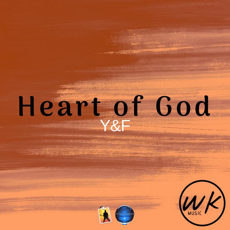 Dark Pad - (Heart of God) — WK MUSIC