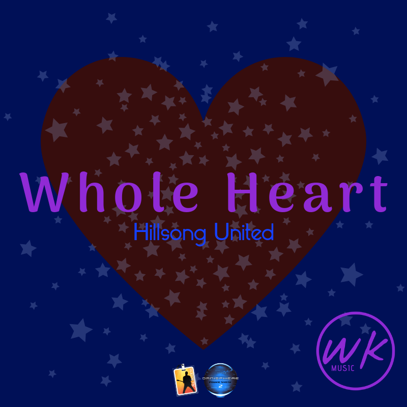 Whole Heart - Mainstage + Omnisphere patch