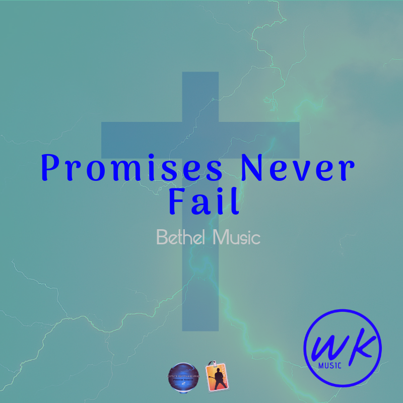 Promises Never Fail - Mainstage + Omnisphere patch