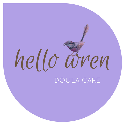 Hello wren doula care