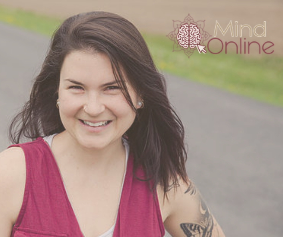 Mind Online- Ashley Mariani M.S.W, R.S.W, Psychotherapist - Therapy for planning, expecting, new, experienced mothers and their partners, all At Your Fingertips