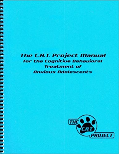 The c. A. T. Project manual for the cognitive-behavioral treatment.