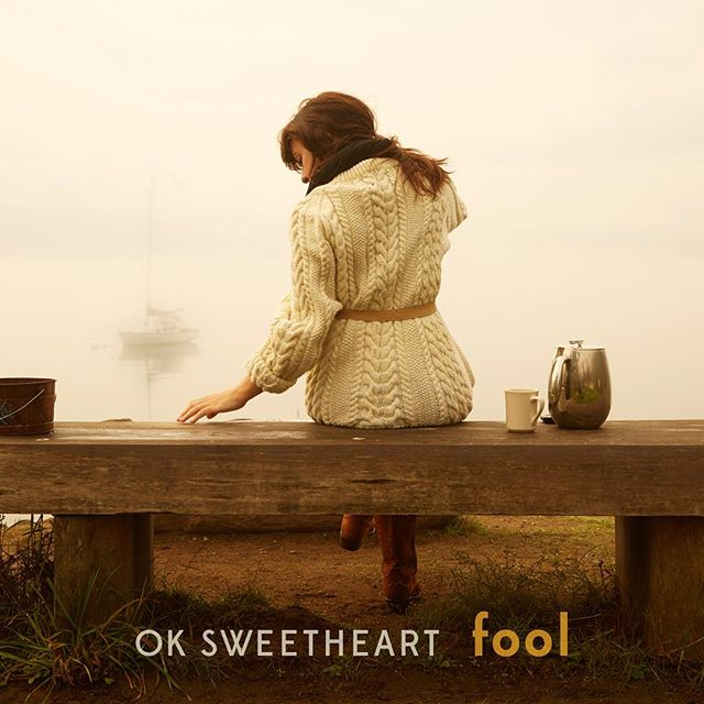 "Our new song ""Fool"" is out today. Special thanks to Ryan Hadlock, producer and mixing engineer, Jerry Street, engineer, for the magic we can make together at @bearcreekstudio Thank You Levi Seitz at @blackbeltmastering  @mary_stratton for the layout and graphic Spotify link in profile. . . . . . . #fool #oksweetheart #october #seattle #seattlemusic #newmusic #newsong #newsingle"