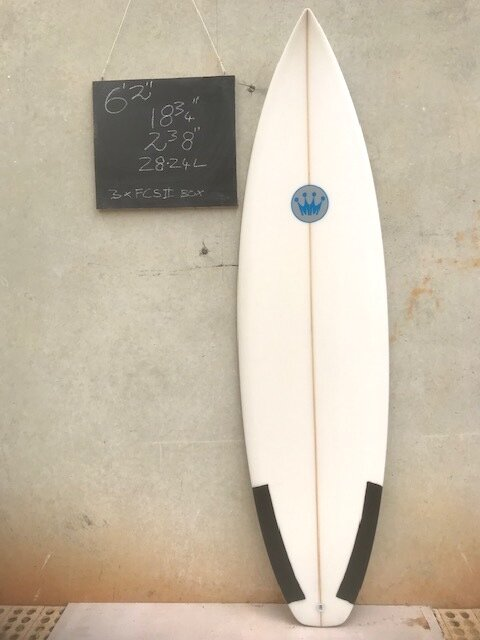 """6'2"""" Best Mate/ Special $750."""
