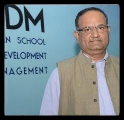 Ravi Sreedharan - ISDM