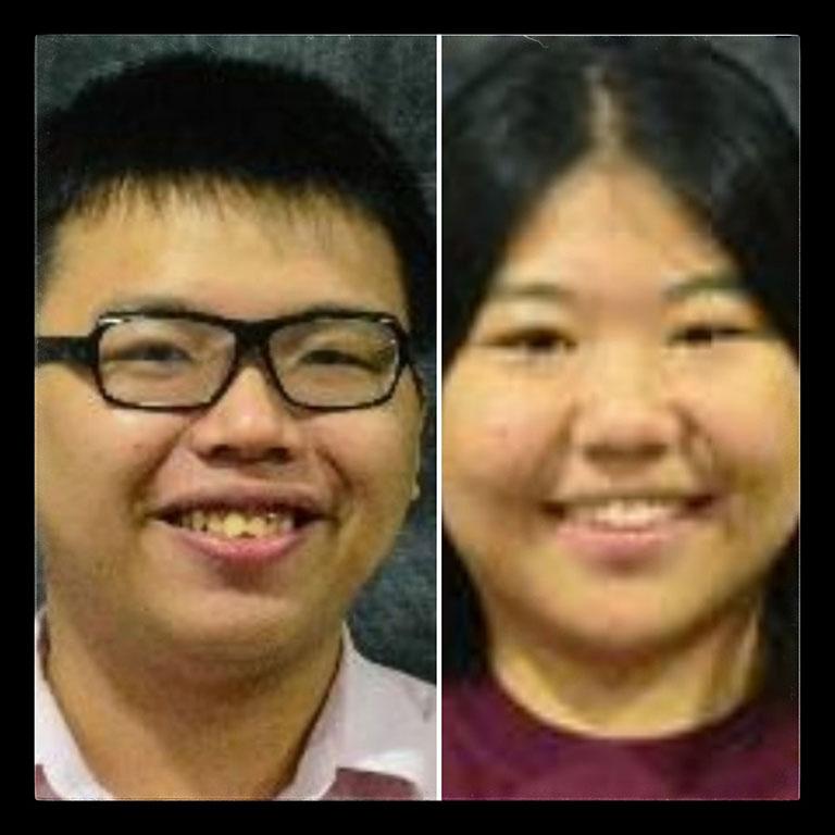 David & Felicia Yoon - Arus Academy