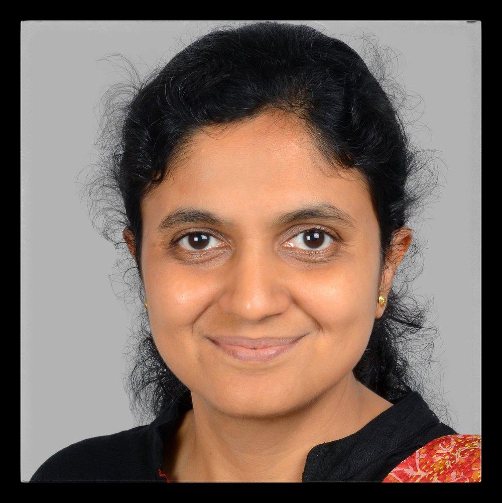 Ramya Venkataraman - CENTA