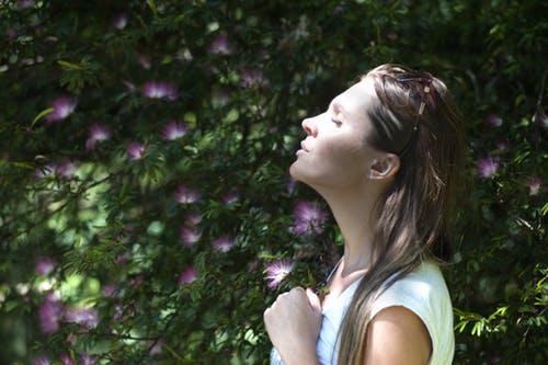 Holotropic Breathwork Retreat - The Breath as Sacred Medicine