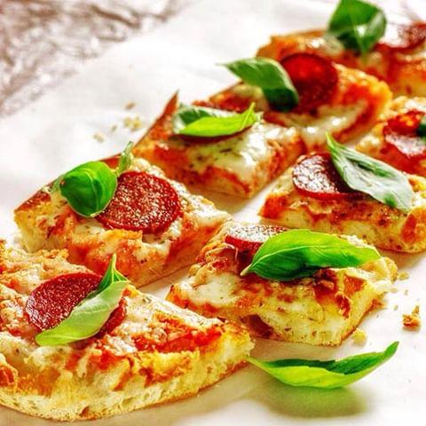 PRINCESS MARGHERITA'S PIZZA