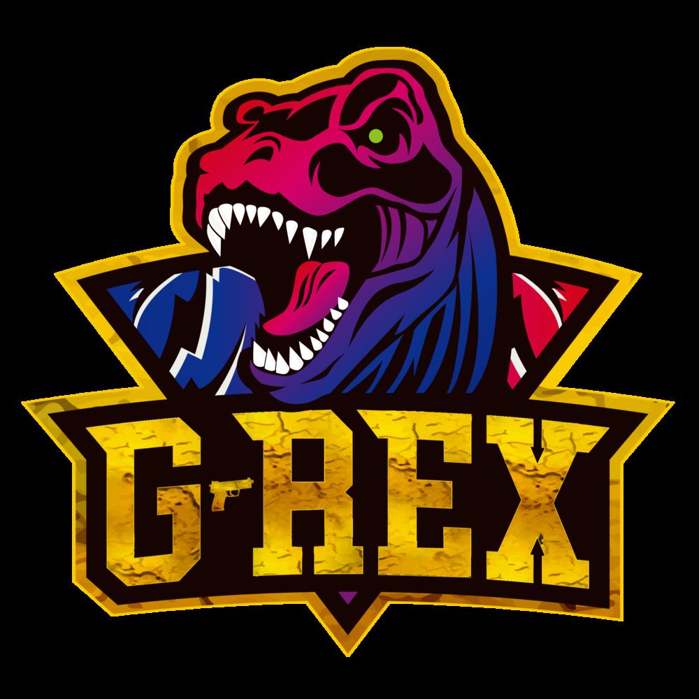 G-Rex 絕地求生戰隊 - G-REX PUBG絕地求生分部與2018年4月正式成立,成立兩個月,就進入台港澳「MetalHogs PUBG League」S1聯賽八強,S2更是得到聯賽第四。