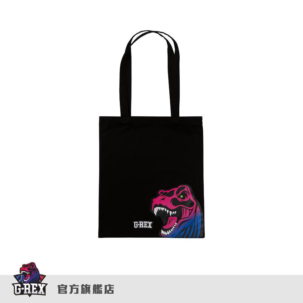 [G-Rex] 龍頭布袋      HKD $120