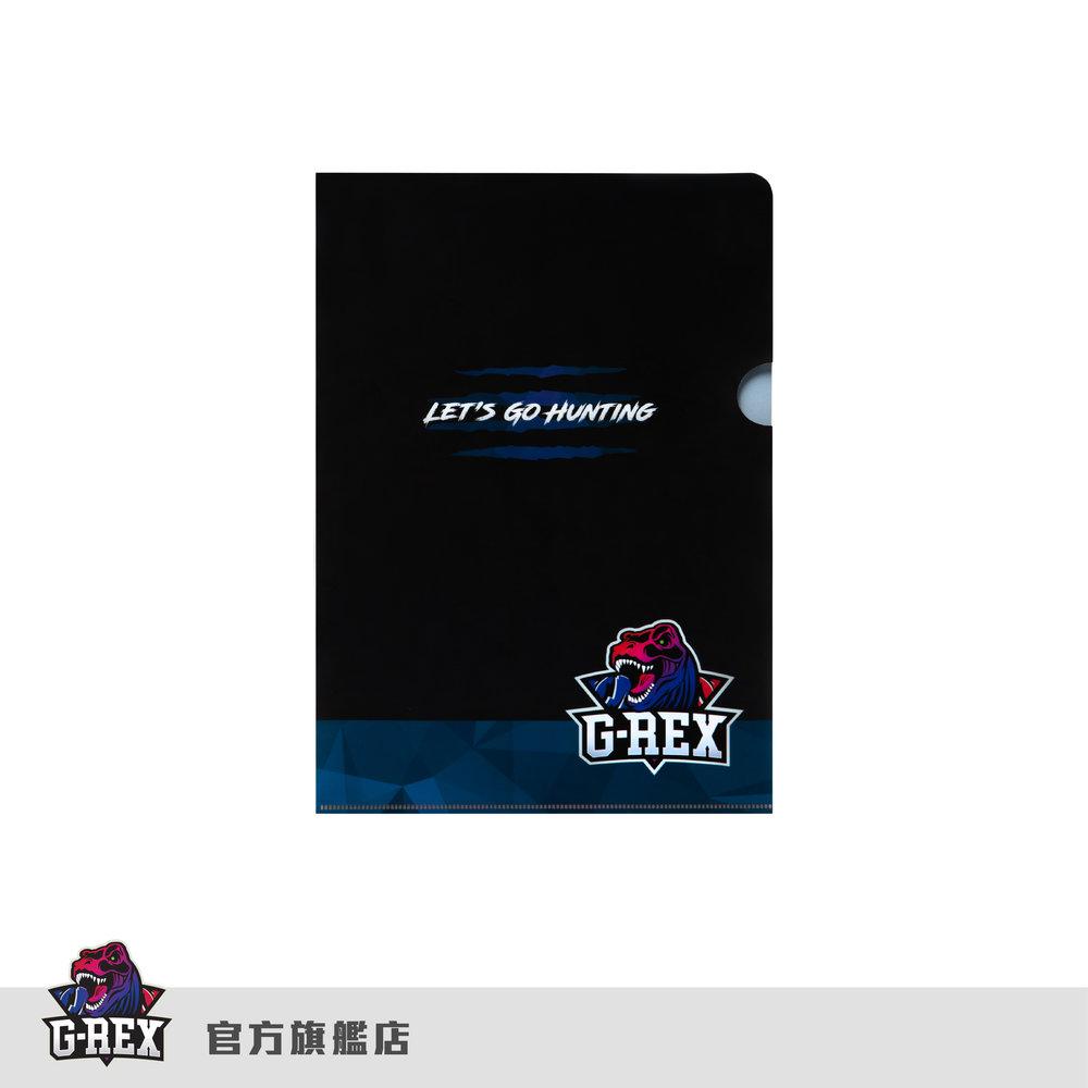 [G-Rex] 2018年限定月曆文件夾      HKD $10
