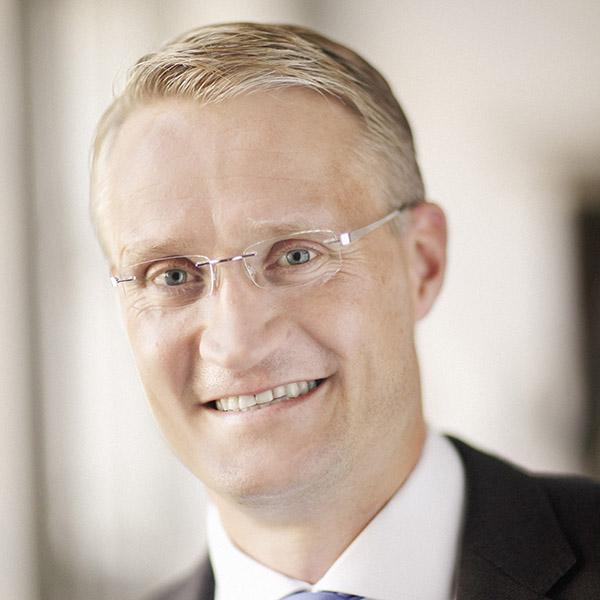 Jarno Limnéll, professori, toimitusjohtaja, Tosibox
