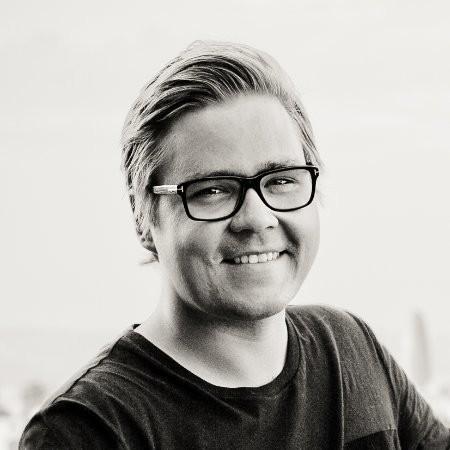 Tuomas Mäkelä, BO LKV