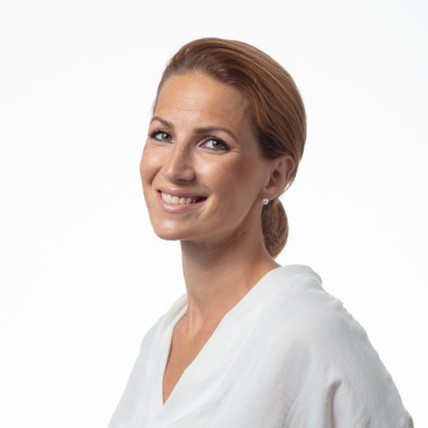 Krista Pohjanlehto, Nordic Morning, Growth Director