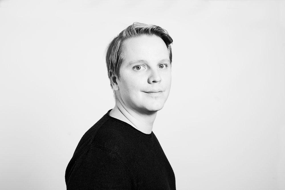 Arto Martonen, Motley Agency, Founder & Chairman