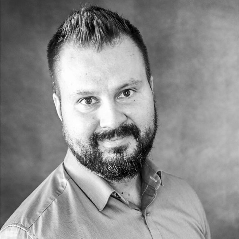 Jukka Niittymaa, Sherpa, Account Director