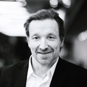 Marco Mäkinen, TBWA Helsinki, Vice President