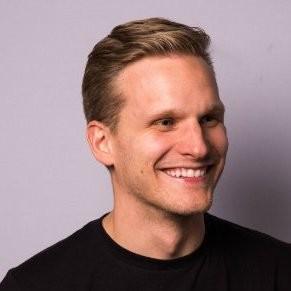 Anders Holmberg, GetAccept