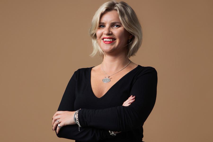 Lisen Andréasson Florman, grundare - För samarbeten och pressfrågor kontakta Lisen, Nattskiftets Grundare och presskontakt.