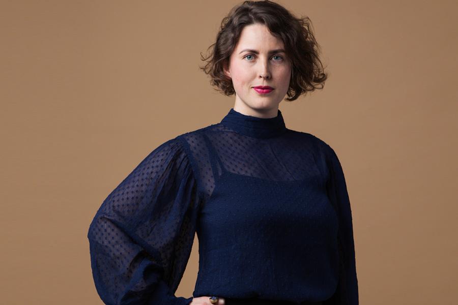 Mikaela Stenberg, verksamhetschef - För samarbeten eller generella frågor kring verksamheten kontakta Mikaela, Nattskiftets verksamhetschef.