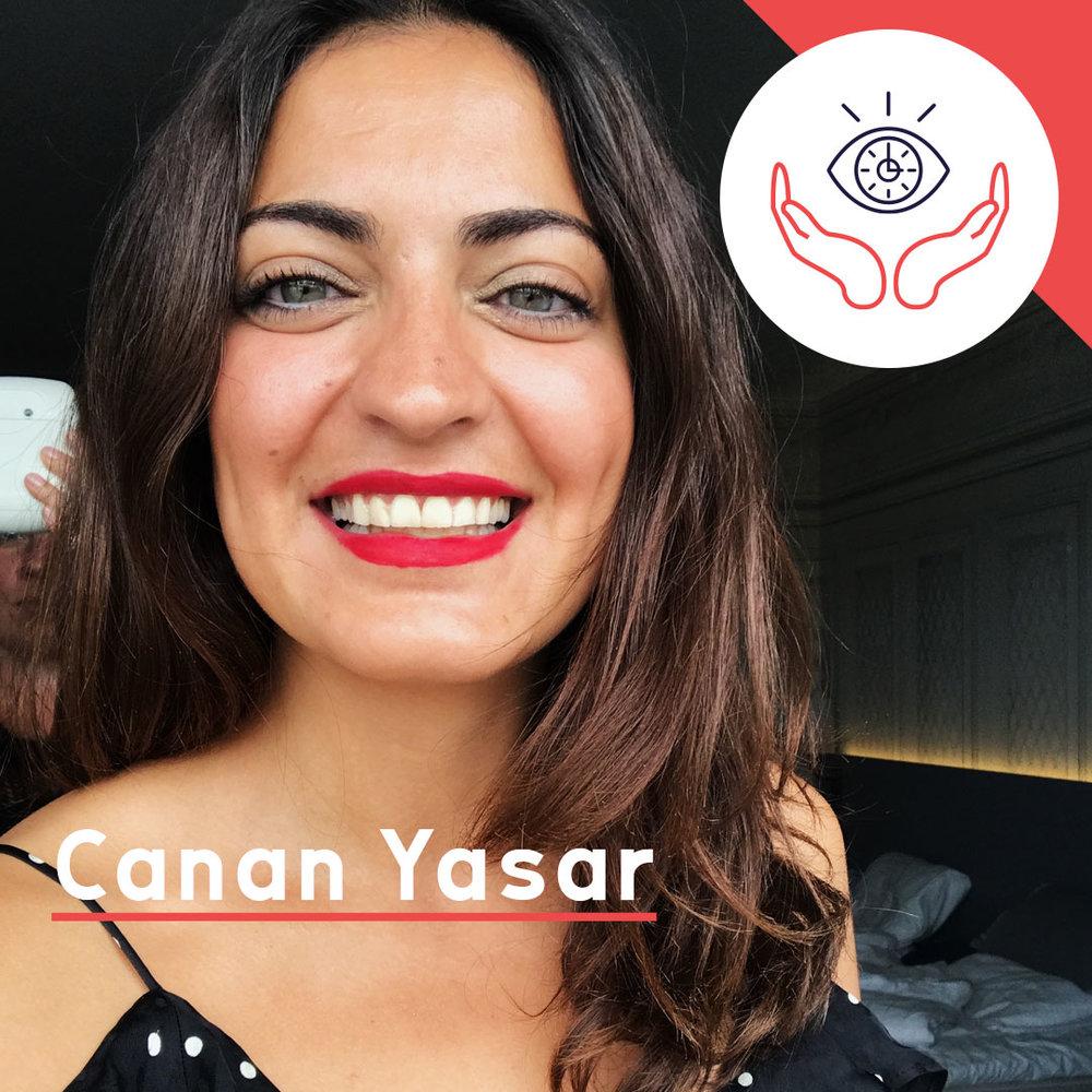 Canan Yasar