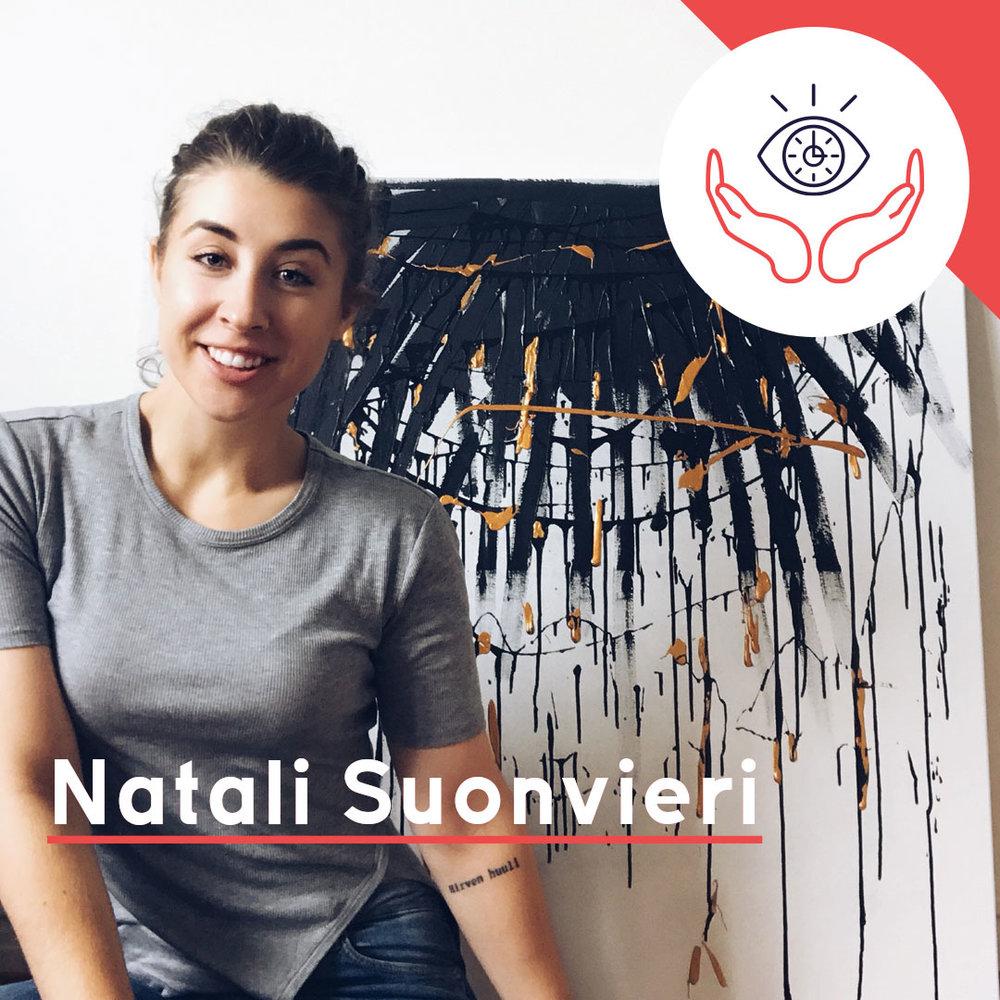 Natali Suonvieri