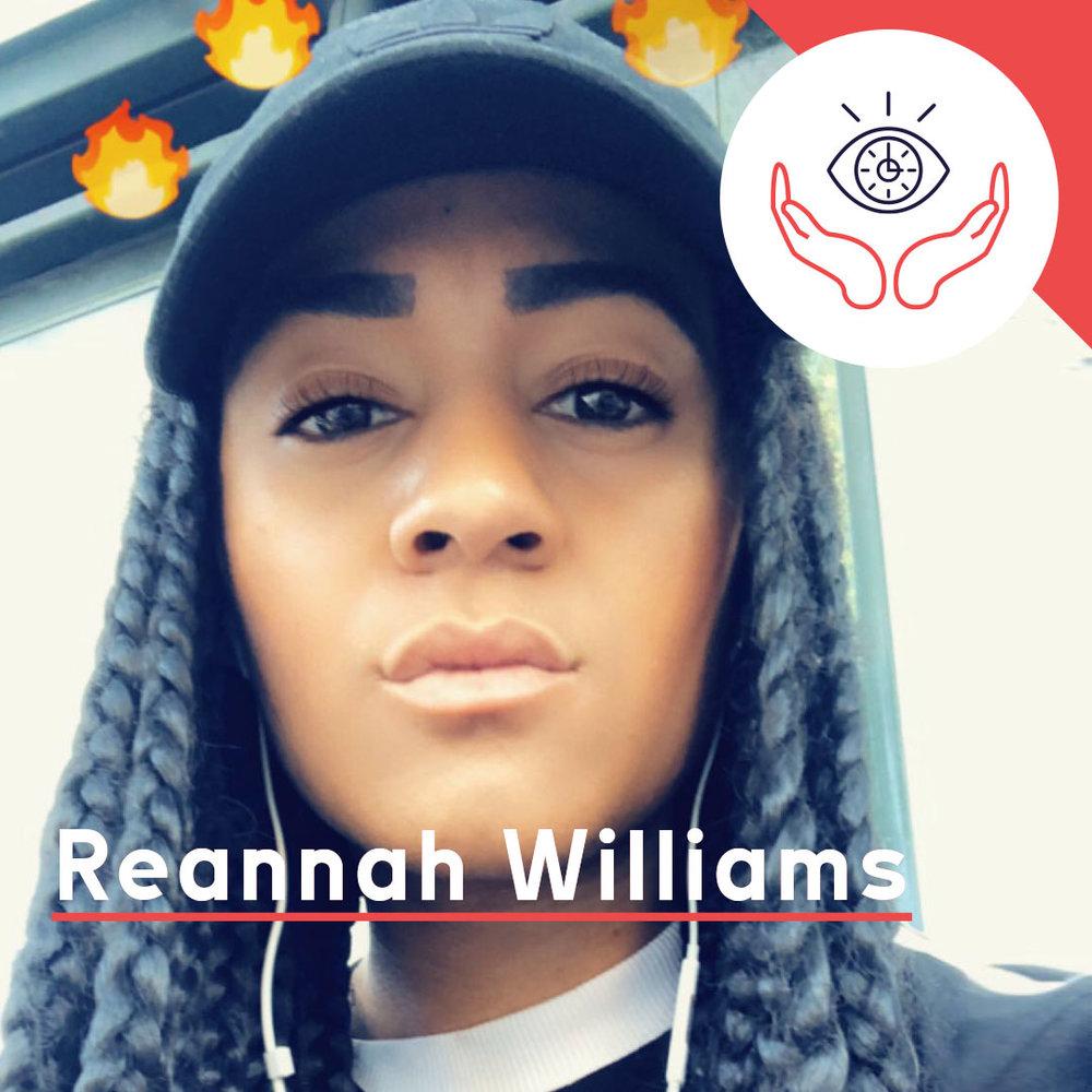 Reannah Williams