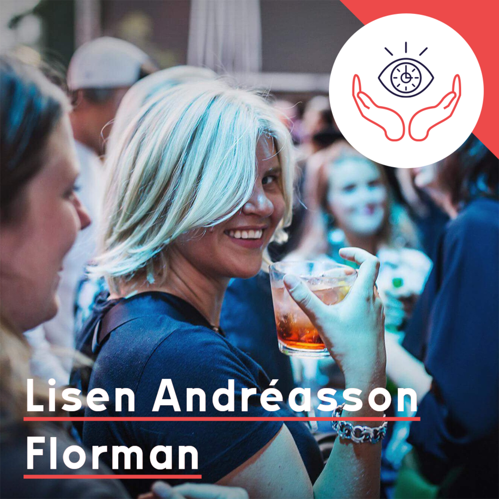 Lisen Andréasson Florman