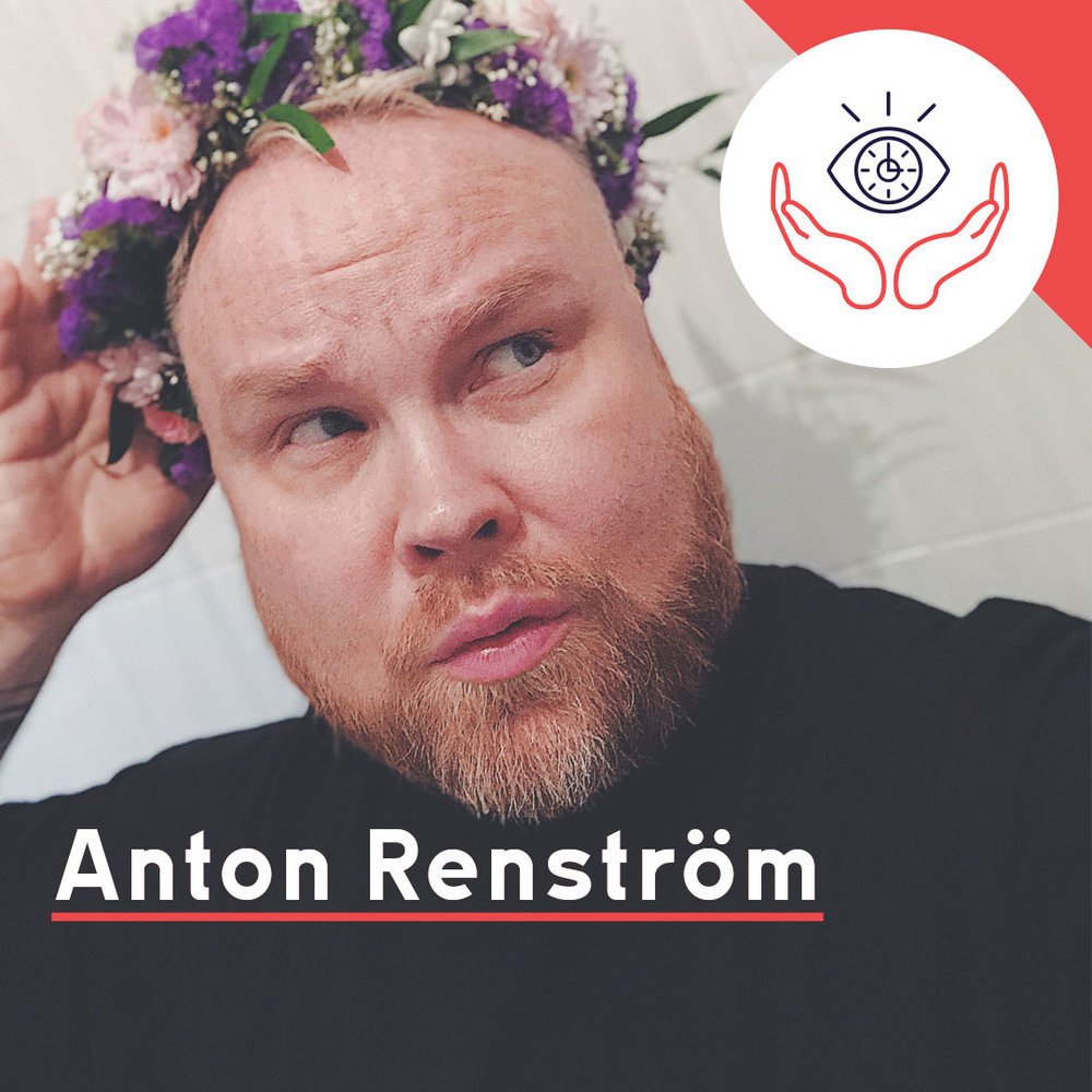 Anton Renström
