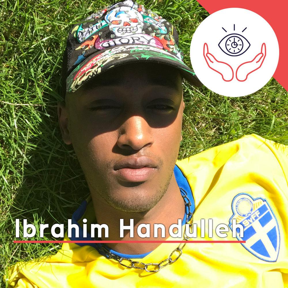 Ibrahim Handulleh