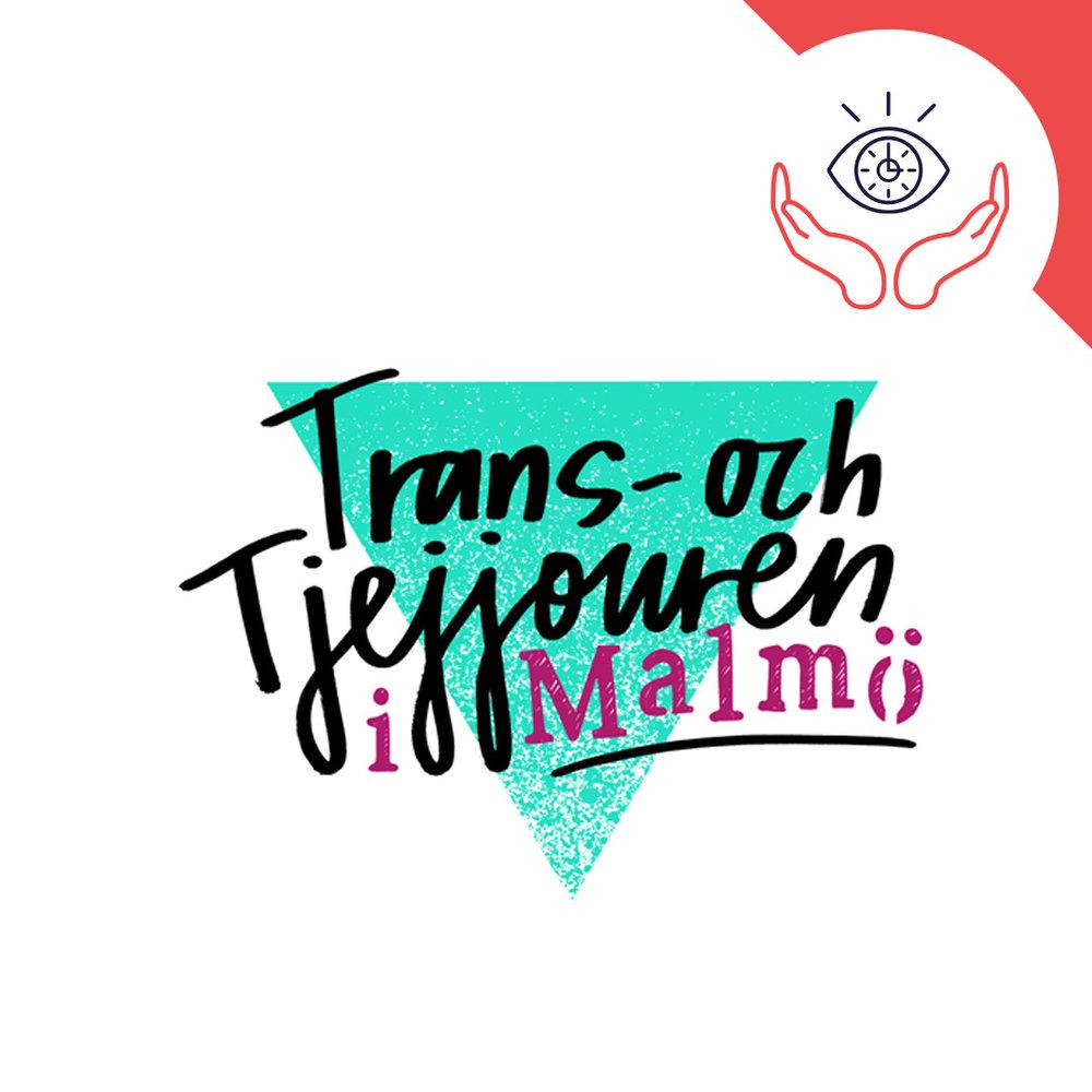 Trans- och tjejjouren Malmö